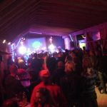 10 Jahre Freeworker: Party