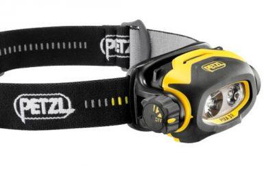 Petzl Pixa Stirnlampen