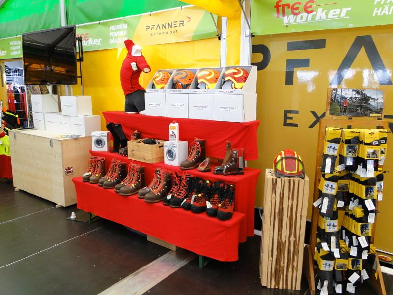 Pfanner Schuhe
