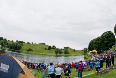 24-h-MTB-Rennen 2012