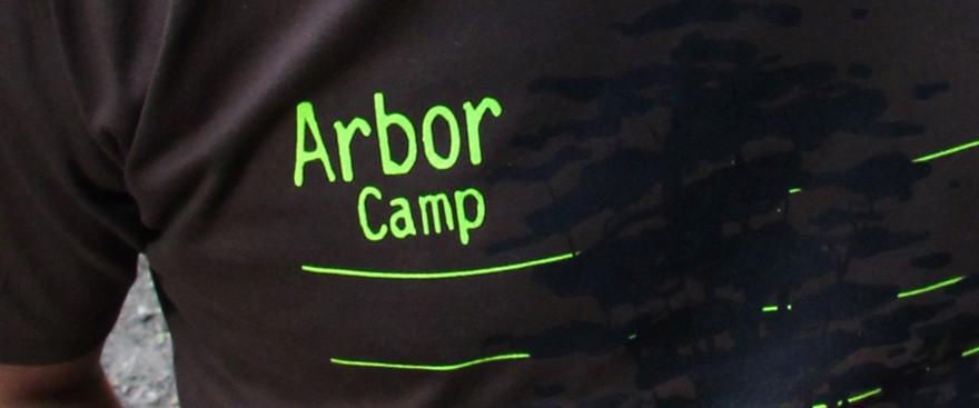 Arborcamp 2013 Schweiz