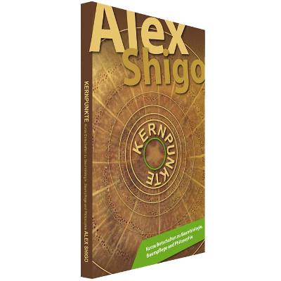 """Buch """"Kernpunkte"""" von A. Shigo"""