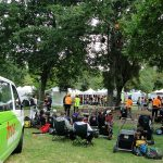 Französische Baumklettermeisterschaft 2014