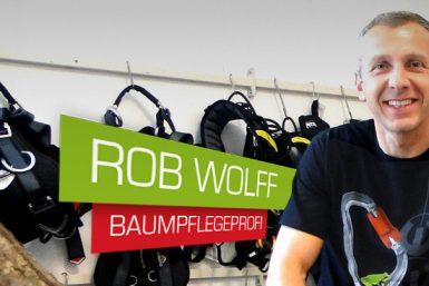 Aus der Praxis für die Praxis: Rob Wolff
