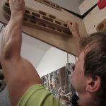 Beastmaker 1000 im Test, Tom Eckert