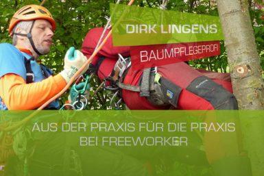 Aus der Praxis für die Praxis: Dirk Lingens
