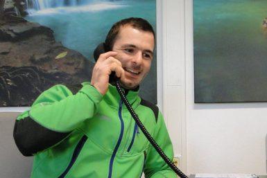 Aus der Praxis für die Praxis: Interview mit Manuel Schuster