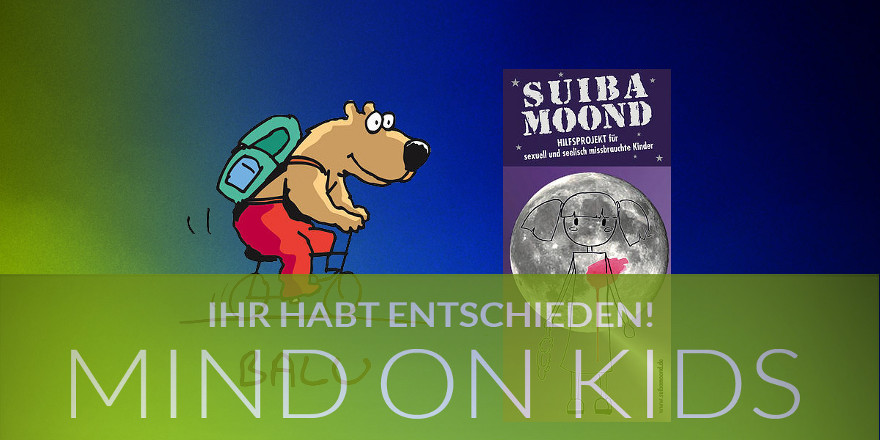 "Nikolausparty 2015: Spenden gehen an ""Mind on Kids"""