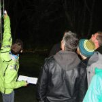 Nikolausparty und Nikolausparcours 2015