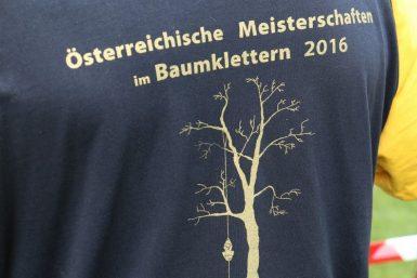 Österreichische Meisterschaft '16: Ergebnisse + Bilder
