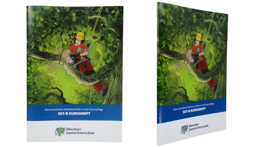 4. Auflage (2016) des SKT-B Skripts ab sofort verfügbar