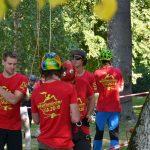 Süddeutsche Meisterschaft im Baumklettern 2016