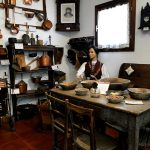 CAMP: Besuch im ethnologischen Museum Premana