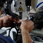 CAMP: Produktion im eigenen Werk