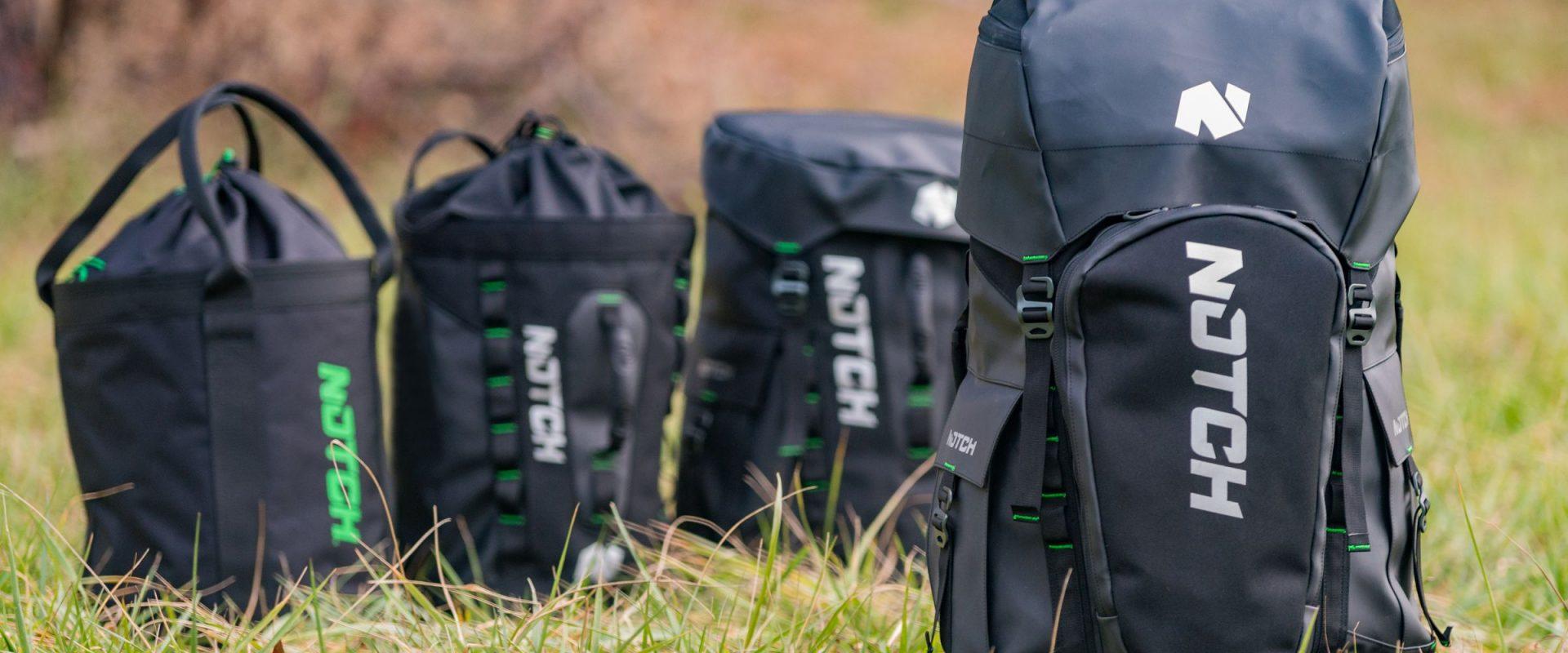 Notch Bags