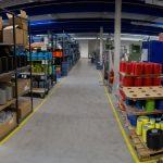EDELRID: Seilproduktion, Foto: Daniel Bartsch