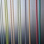 EDELRID: Verschiedene Seile, Foto: Daniel Bartsch