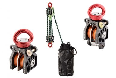 DMM RPM Shackle System