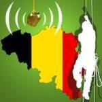 Belgische Baumklettermeisterschaft