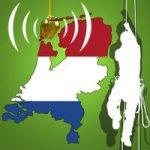 Niederländische Baumklettermeisterschaft