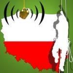 Polnische Baumklettermeisterschaft