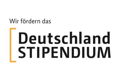 Deutschlandstipendium – Freeworker ist dabei