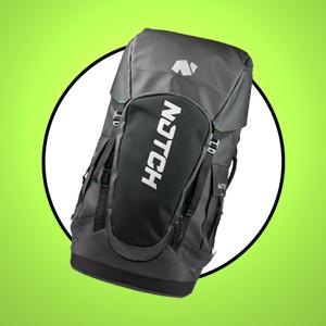 Materialrucksack Pro Gear Bag von Notch