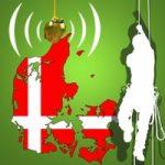 Dänische Baumklettermeisterschaft