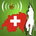 Swiss Tree Climbing Championship