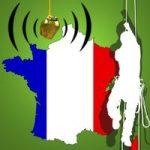 Französische Baumklettermeisterschaft