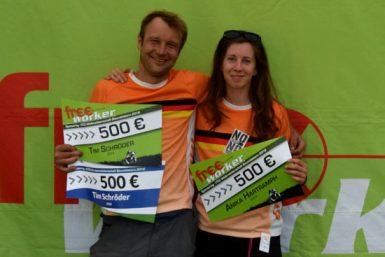 ITCC 2018: Freeworker sponsert Deutsche Meister