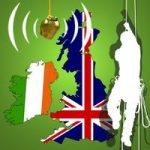 Britisch-irische Baumklettermeisterschaft