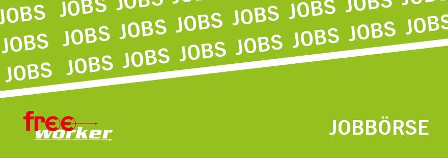 Freeworker Jobbörse