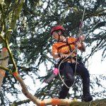 ETCC 2018: Aerial Rescue