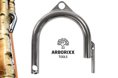 Permalink zu:Arborixx Approach: Immer eine Wurflänge voraus