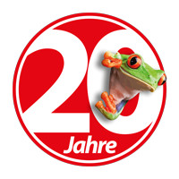 Logo 20 Ans Freeworker