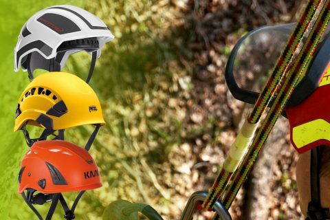 Permalink to: Climbing helmets: What has to be considered?