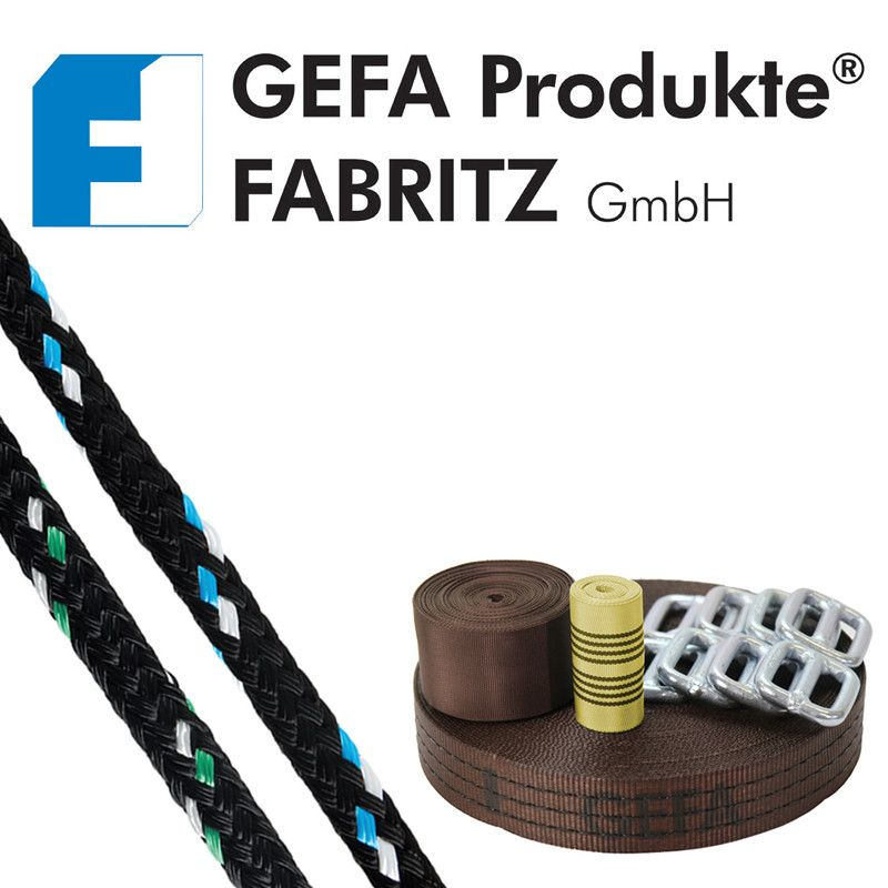 Gefa Fabritz tree bracing