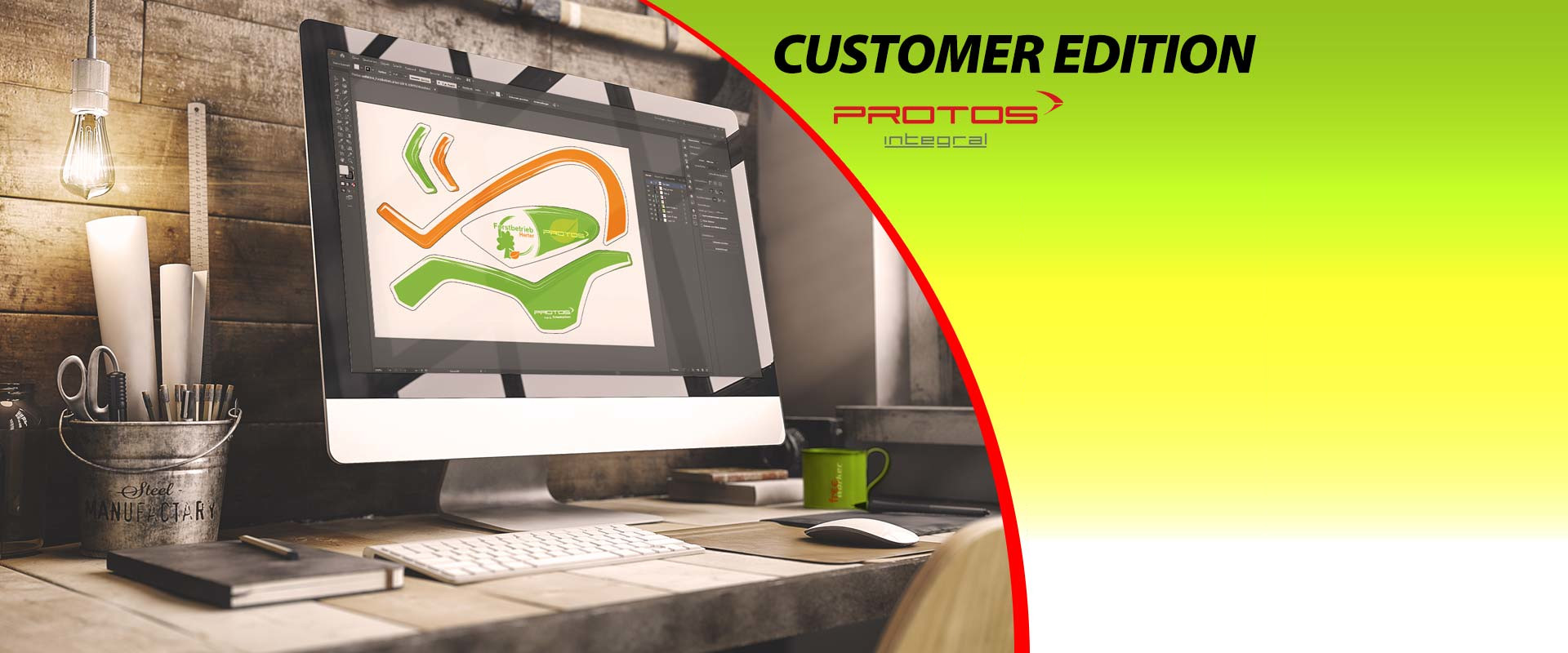 Permalink to: Protos® Integral Customer Edition – do what you want!