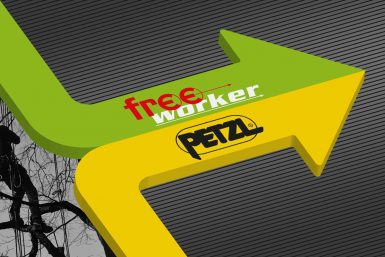 Logo Petz-Freeworker-Event