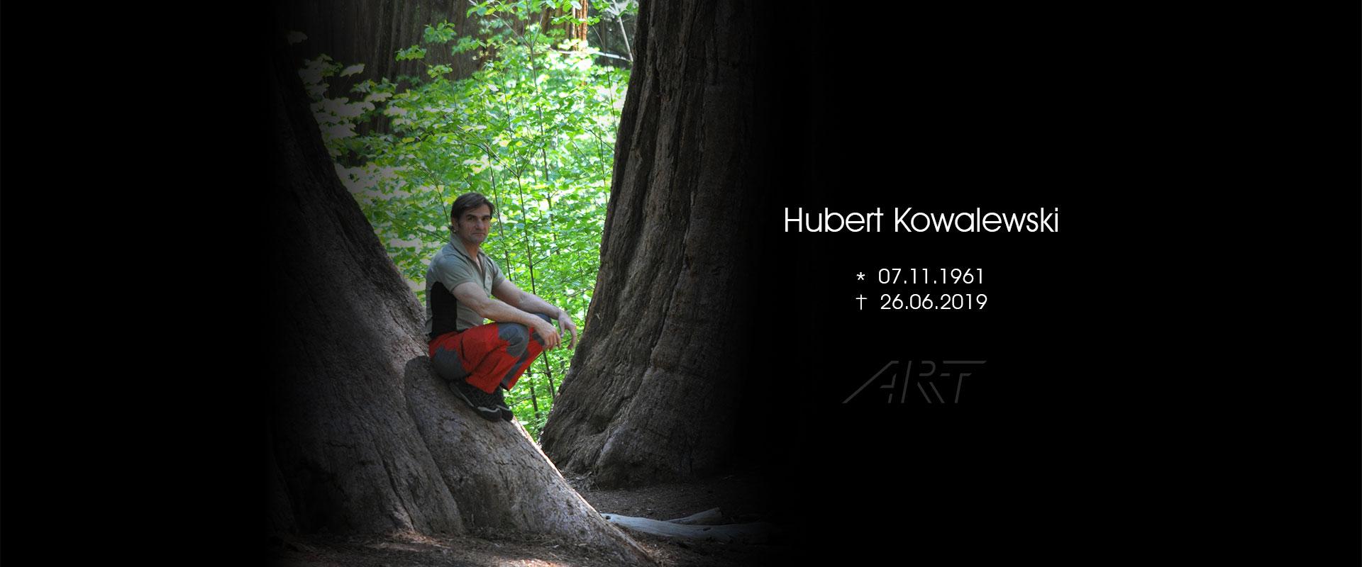 Hubert Kowalewski