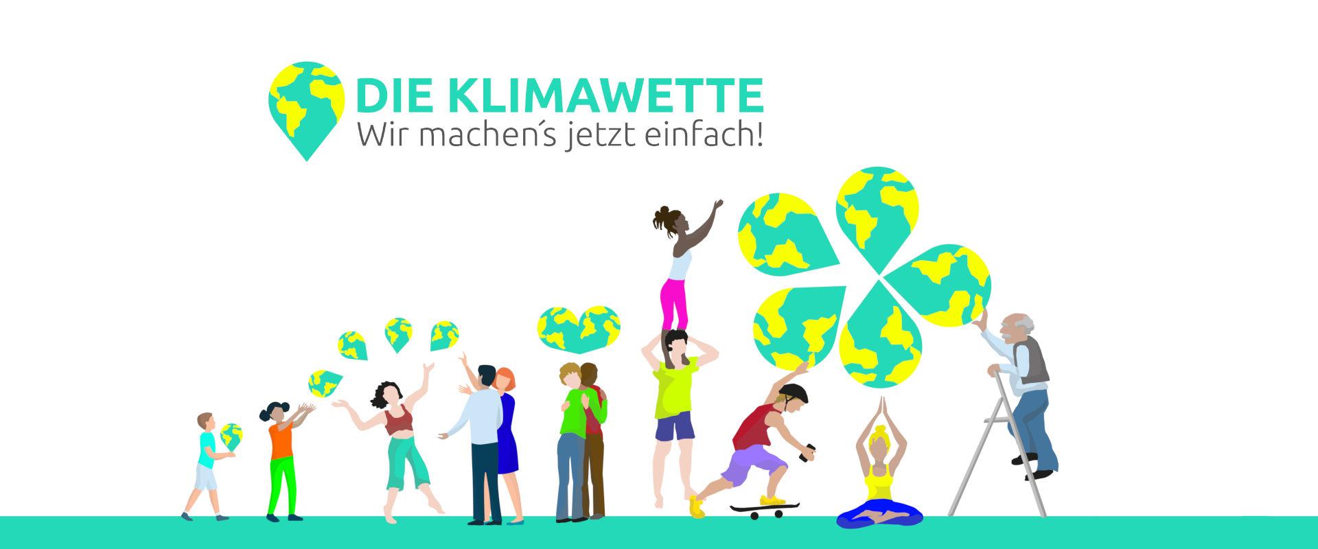 Permalink zu:Klimawette: Wetten, dass wir CO2 einsparen?