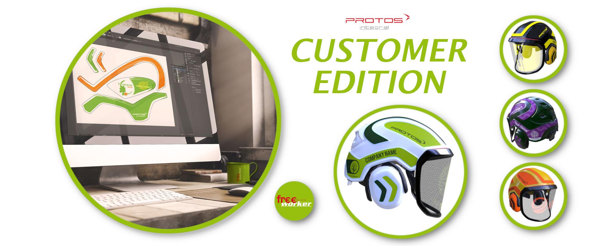 Permalink to: Protos® Integral Customer Edition – Faites ce que vous voulez !